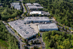 COMMERCIAL AERIAL