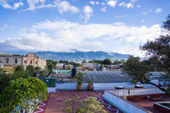 Oaxaca Morning