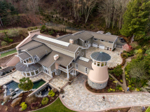 Vashon Lighthouse Luxury Home